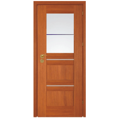 Фото - Дверь межкомнатная Verto Лада-Концепт 5.1