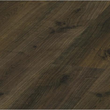 Фото - Ламинат Kronopol  Parfe Floor 4V, Дуб Темный 4075