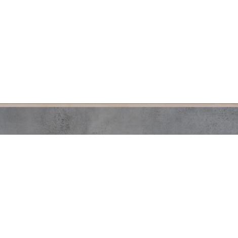 Плитка Cerrad Limeria 8x59,7 steel