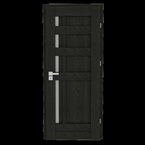 Фото - Дверь межкомнатная Verto Лада-Лофт 6.0