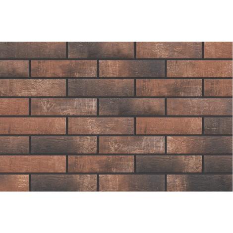 Фото - Плитка Cerrad Loft Brick Chili 6,5x24,5