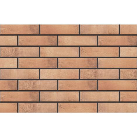 Плитка Cerrad Loft Brick Curry 6,5x24,5