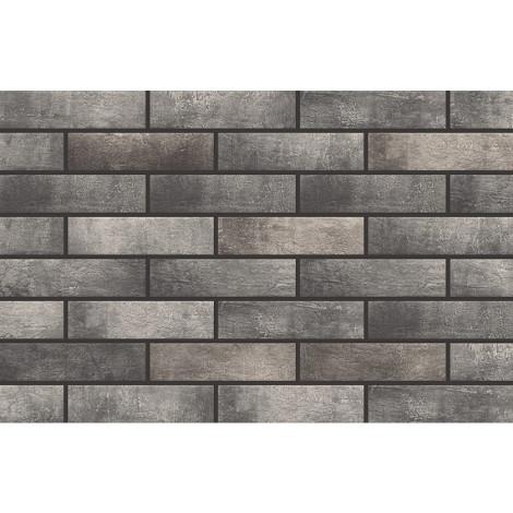Фото - Плитка Cerrad Loft Brick Pepper 6,5x24,5