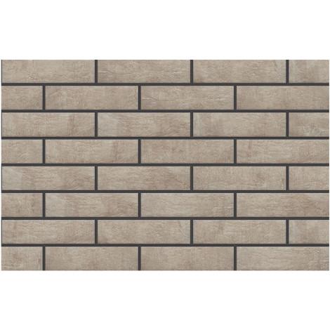 Фото - Плитка Cerrad Loft Brick Salt 6,5x24,5