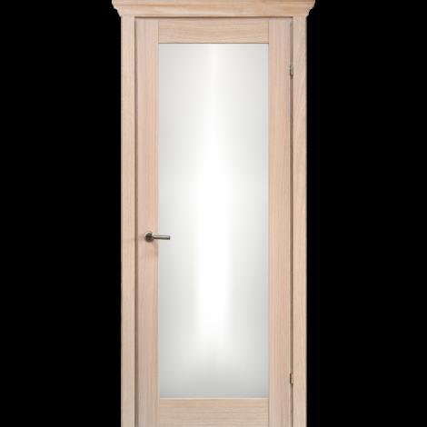 Фото - Дверь межкомнатная Fado Техно Standart Madrid 101