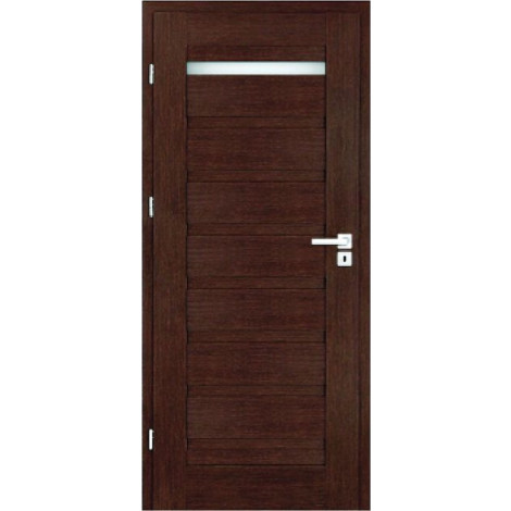Фото - Дверь межкомнатная Ecodors Milano 2