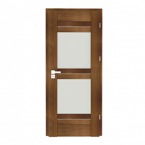 Фото - Дверь межкомнатная Verto Модерн 2.2