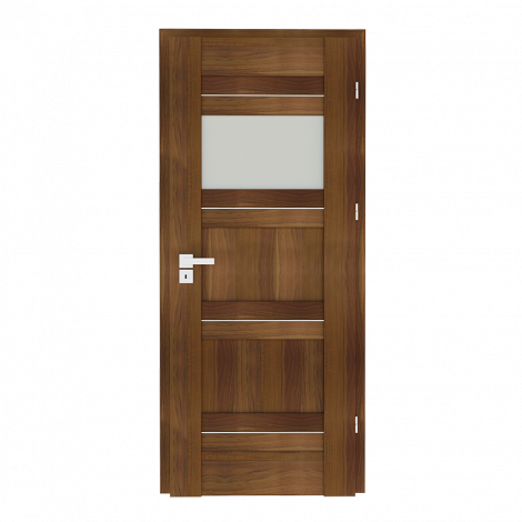 Фото - Дверь межкомнатная Verto Модерн 3.1