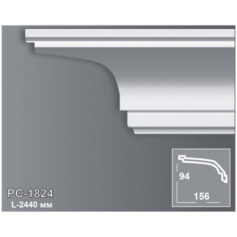 Фото - Карниз потолочный Периметр PC-1824