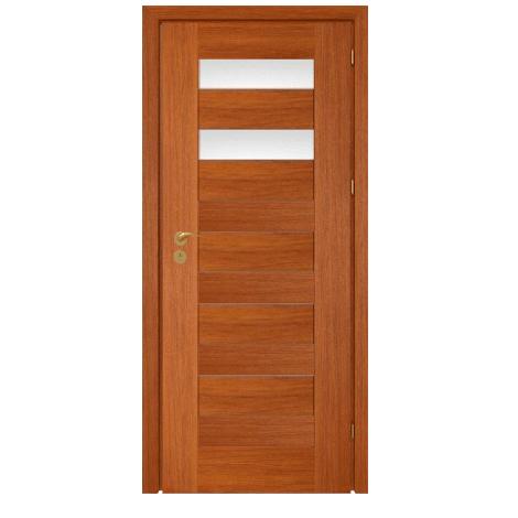 Фото - Дверь межкомнатная Verto Полло 3.2