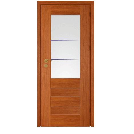 Фото - Дверь межкомнатная Verto Полло 3a.3