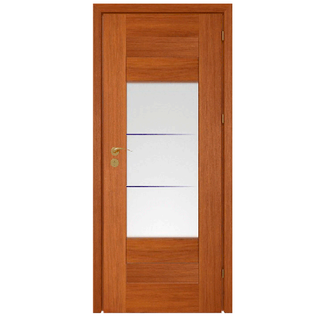 Фото - Дверь межкомнатная Verto Полло 4.3