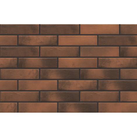 Фото - Плитка Cerrad Retro Brick Chili 6,5x24,5