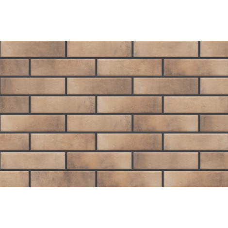 Фото - Плитка Cerrad Retro Brick Masala 6,5x24,5
