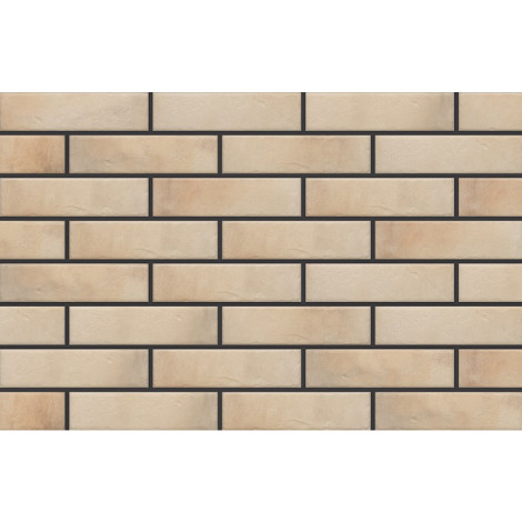 Фото - Плитка Cerrad Retro Brick Salt 6,5x24,5