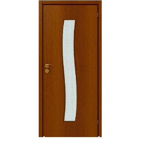 Фото - Дверь межкомнатная Verto Рута 5.1