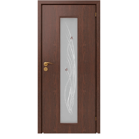 Фото - Дверь межкомнатная Verto Рута Fusion F10