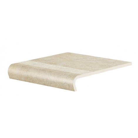 Фото - Плитка Cerrad Cottage salt 30x32 V-SHAPE