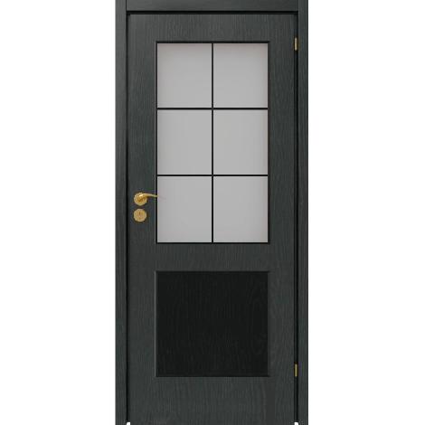 Дверь межкомнатная Verto Стандарт 1A