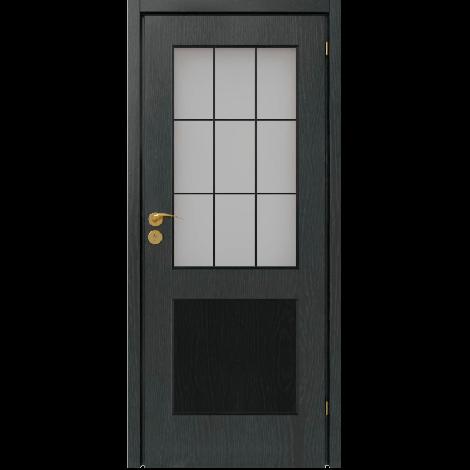 Фото - Дверь межкомнатная Verto Стандарт 1B