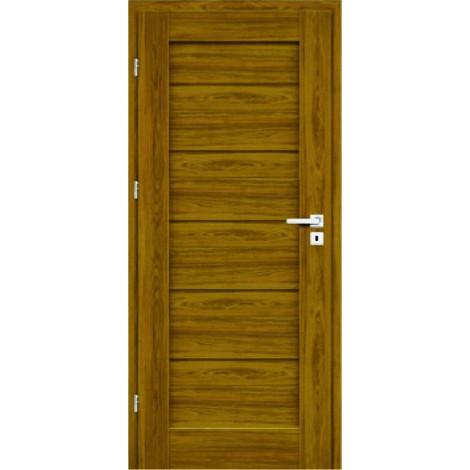 Фото - Дверь межкомнатная Ecodors Style 1