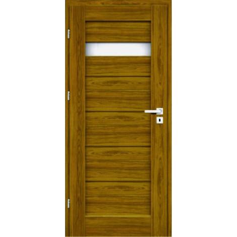 Фото - Дверь межкомнатная Ecodors Style 2