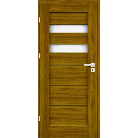 Фото - Дверь межкомнатная Ecodors Style 3