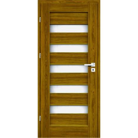 Фото - Дверь межкомнатная Ecodors Style 6