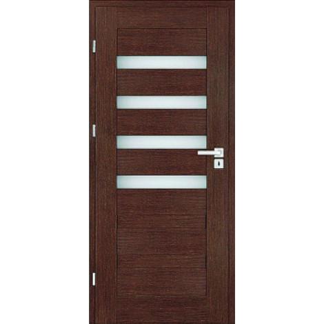 Фото - Дверь межкомнатная Ecodors Tango 5