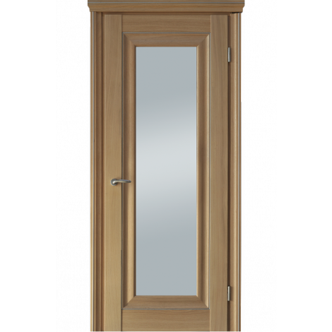 Фото - Дверь межкомнатная Fado Техно Classic Versall 1101