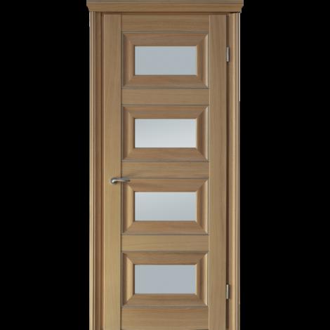 Фото - Дверь межкомнатная Fado Versall 1107