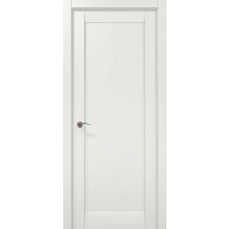 Фото - Дверь межкомнатная Папа Карло ML00fc