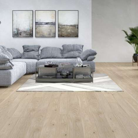Фото - Паркетная доска Baltic wood Melody 1R cottage  дуб White washed еко масло браш, 5G