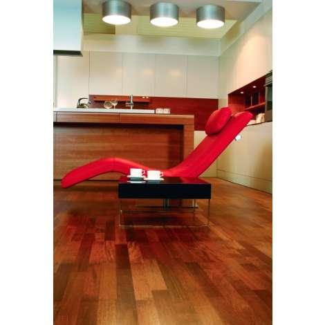 Фото - Паркетная  Доска Baltic wood  Мербау Elegance 3R полуматовый лак 5G