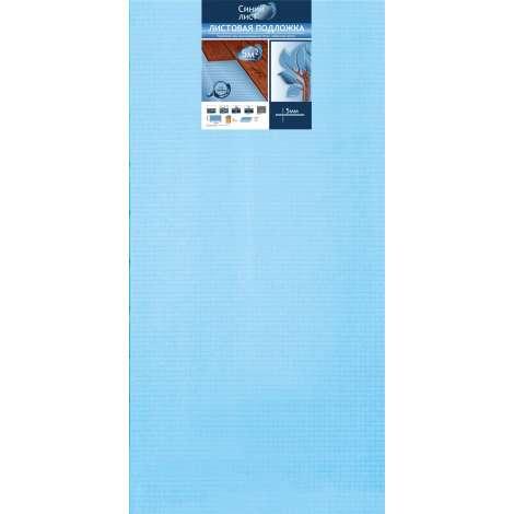 Фото - Подложка полистирольная к напольным покрытиям Profi, 5 мм