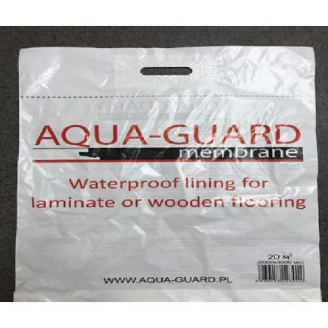 Фото - Гидроизоляционная мембрана Aqua Guard 20 м.кв