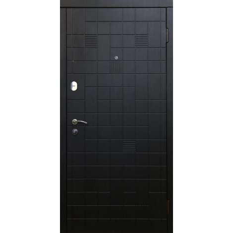 Фото - Входная дверь REDFORT Каскад  (Оптима плюс)