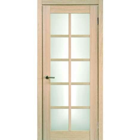 Фото - Дверь межкомнатная Fado Техно Standart Madrid 110