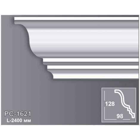Фото - Карниз потолочный Периметр PC-1621