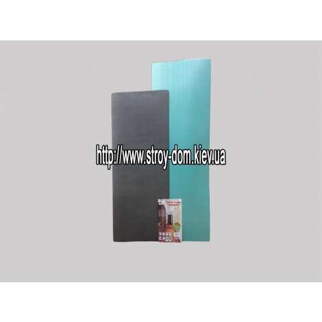 Фото - Подложка полистирольная к напольным покрытиям Profi, 2 мм