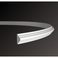 Картинка - Молдинг с гладким профилем Европласт 1.51.308 (гибкий)