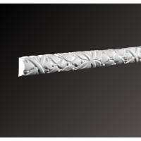 Картинка - Молдинг с  орнаментом Европласт 1.51.352