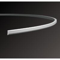 Картинка - Молдинг с гладким профилем Европласт 1.51.305 (гибкий)