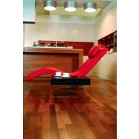 Картинка - Паркетная  Доска Baltic wood  Мербау Elegance 3R полуматовый лак 5G