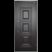 Входная дверь Форт Премиум Квадро венге