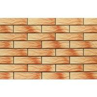 Картинка - Плитка Cerrad Осенний лист Atakama 6.5x24.5x0.65 (Фасадный камень)