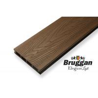Картинка - Террасная Доска Bruggan Light Cветло-коричневій