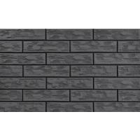 Плитка Cerrad Cer 7 BIS сталь 7,4x30x0.9 (Фасадный камень)