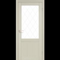 Картинка - Дверь межкомнатная KORFAD CLASSICO CL-02