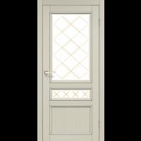 Картинка - Дверь межкомнатная KORFAD CLASSICO CL-05